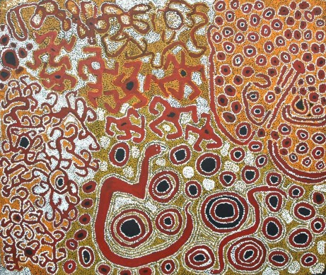 Mens Collaborative by Spinifex Men